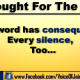 voice-of-jain-consequences-silence