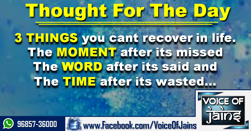 voice-of-jain-moment-word-time