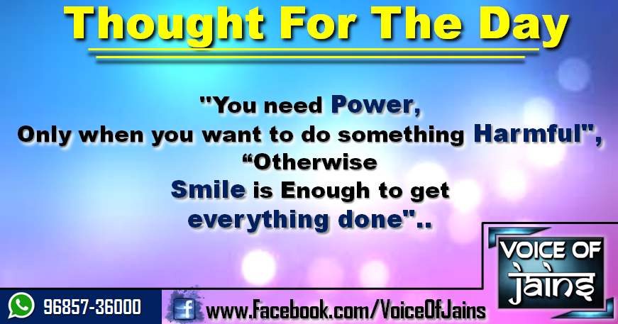 voice-of-jain-smile-everything-done